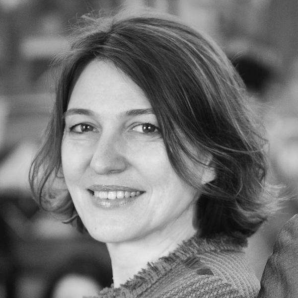 Valérie Van Oost